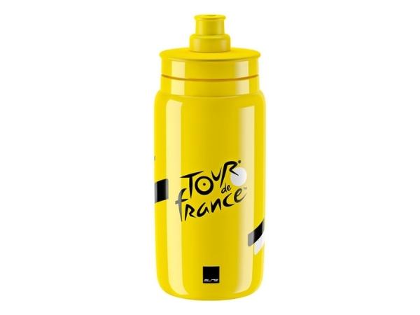 Elite Bottle Fly - Tour De France - Yellow