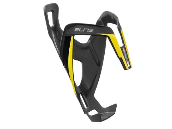 Elite Vico Carbon - Yellow