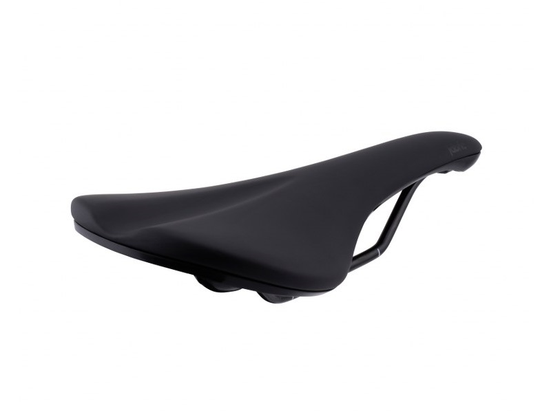 Fabric Scoop Elite Shallow 142mm Black