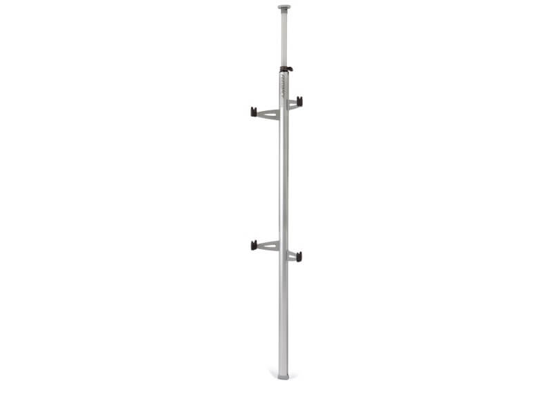 Feedback Velo Column 2 Bike Rack Silver