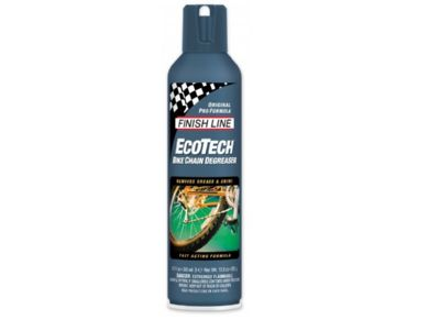 Finish Line Ecotech Chain Degreaser - 12oz