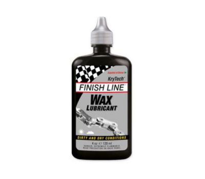 Finish Line Wax Lube - Krytech - 4oz