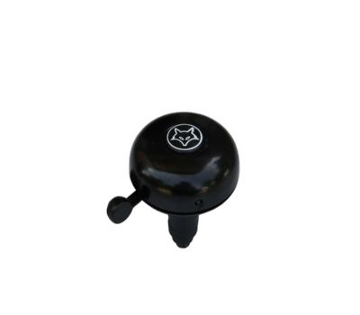 Firefox Bell Alloy - Black