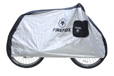 Firefox Bike Cover - 29