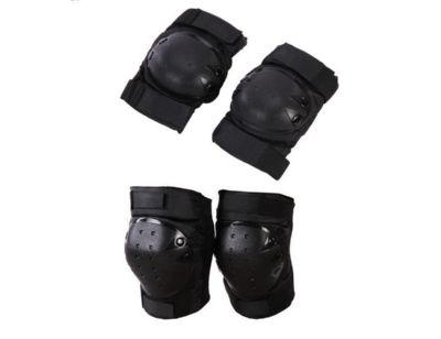Firefox Bike Knee and Elbow Pads