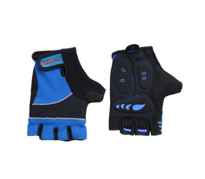 Firefox Cycling Gloves - Black/Blue