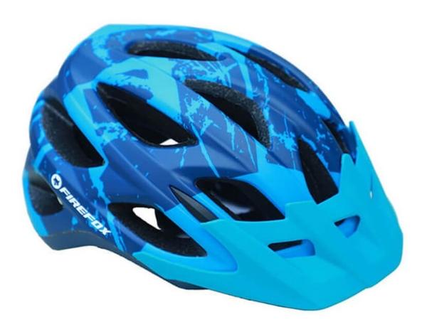 Firefox Head Protector EDR3 - Blue