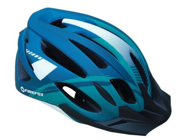 Firefox Head Protector K140 - Blue