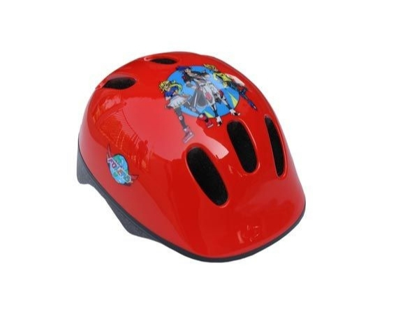 Firefox Head Protector Planet Foxers - Red