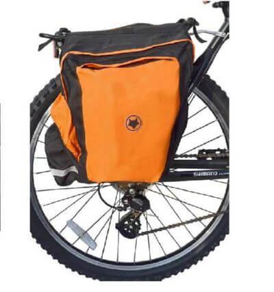 Firefox Pannier Bag