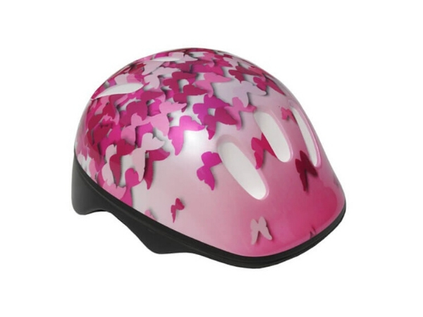 Firefox Pink Head Protector