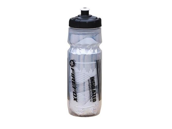 Firefox Plastic Water Bottle 600ml