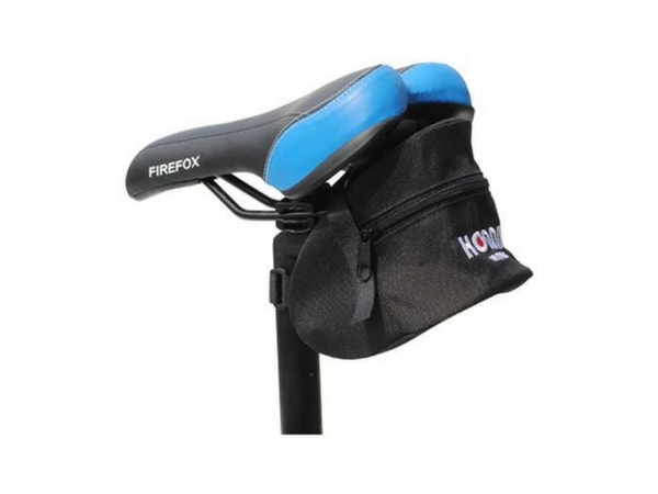 Firefox Seat Post Bag