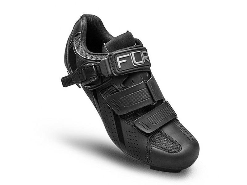 FLR Pro Road (F-15) - Black