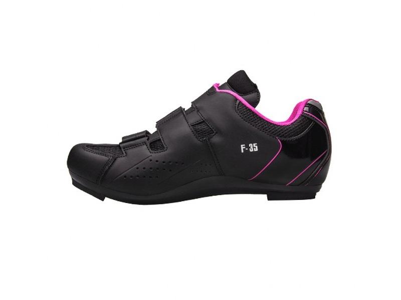 FLR Road (F-35) - Black/Pink