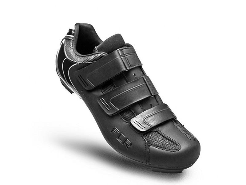 FLR Road Black F-35 Shoes