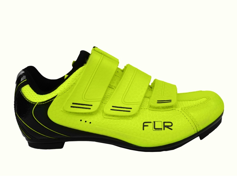 FLR Road (F-35) - Neon Yellow