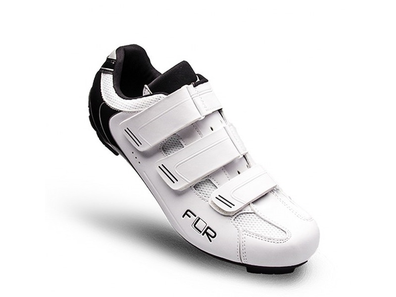 FLR Road (F-35) - White/Black