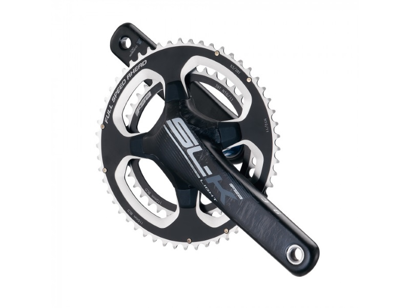FSA SL-K Light ABS BB386EVO Carbon