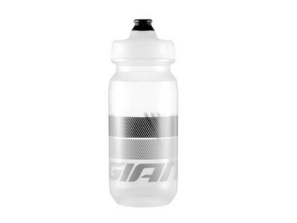 Giant Cleanspring Water Bottle 600cc - Clear