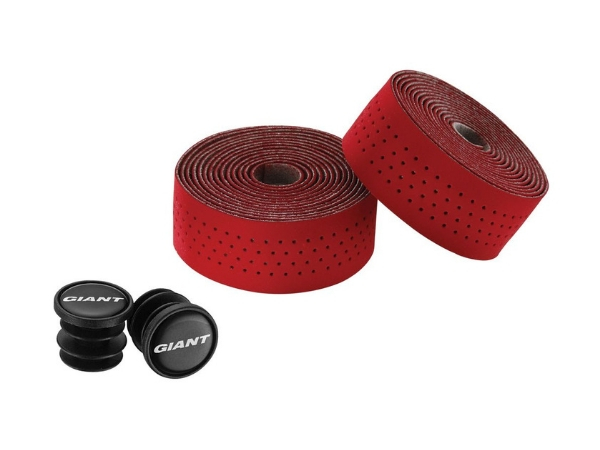 Giant Contact SLR Lite Handlebar Tape - Red