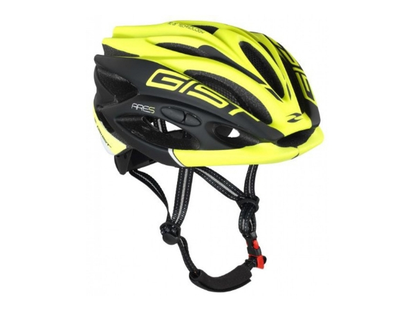 Gist Ares Yellow Fluo