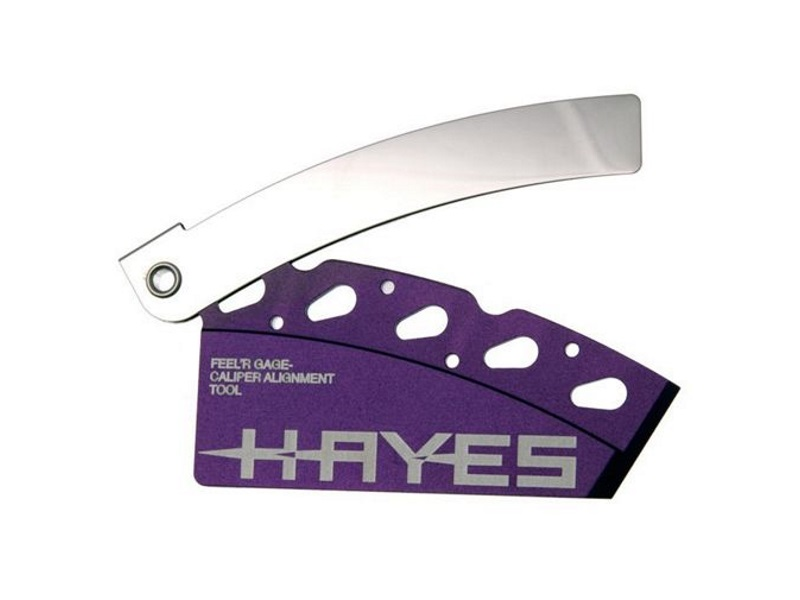 Hayes Service Pad Feeler