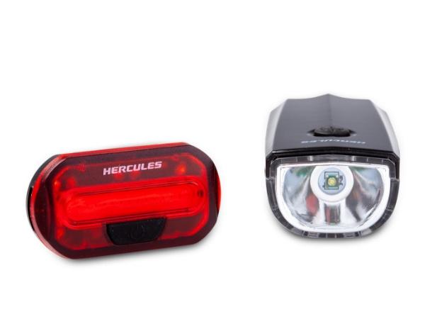 Hercules Light Set Super Bright 1 Watt LED Combo