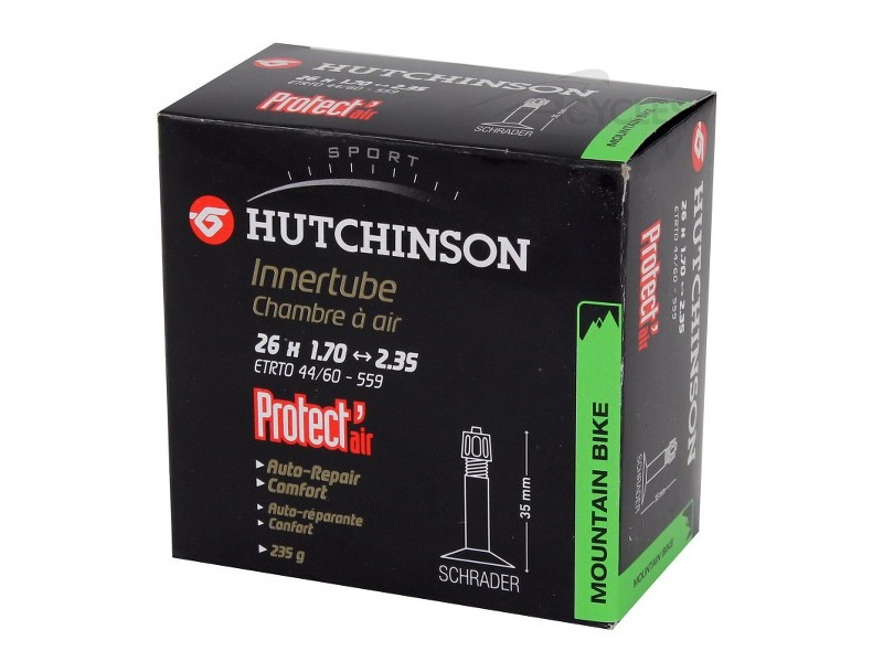 Hutchinson Tubes Protect'Air 26x1.70/2.1