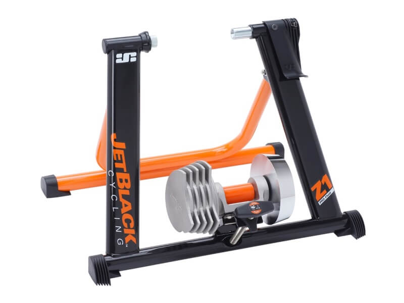 Jetblack Z1 Pro Fluid Trainer