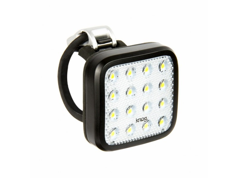 Knog Blinder Mob V Kid Grid Front Light