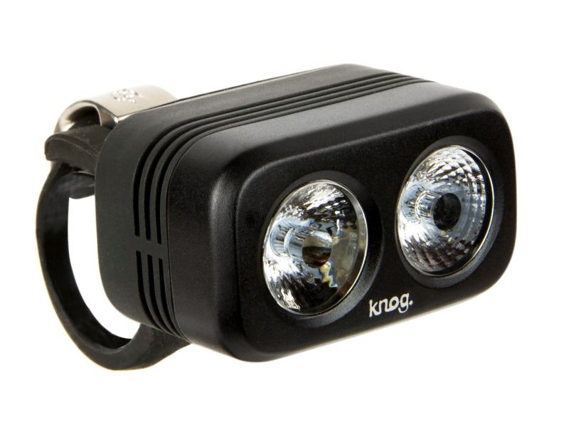 Knog Blinder Road 250 Front Light  Black
