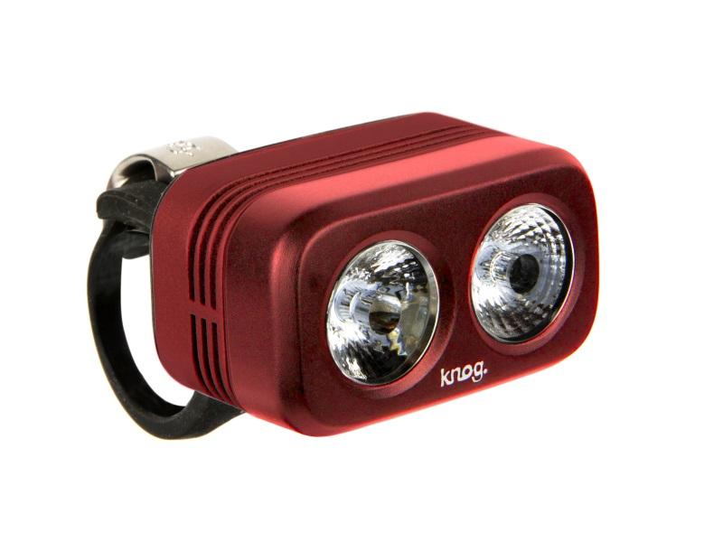 Knog Blinder Road 250 Front Light Ruby
