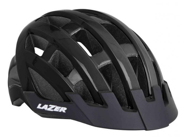 Lazer Compact - Black