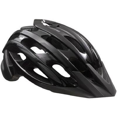 Lazer Magma Black Helmet