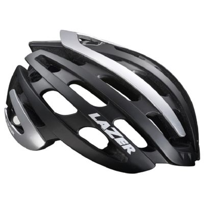 Lazer Z1 Black Chrome Helmet