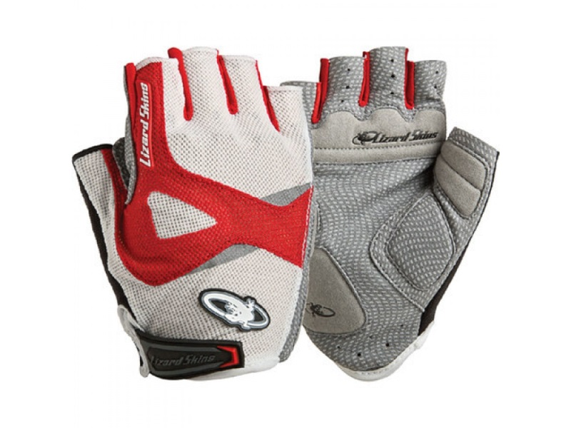 Lizard Skins La Sal 2.0 Red