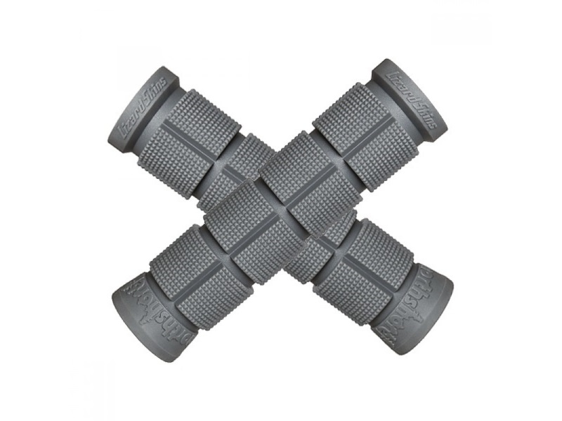 Lizard Skins Single Compound Northshore Grip - Graphite