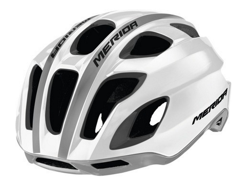 Merida Team Race - White/Grey