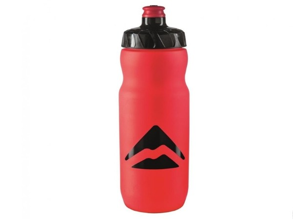 Merida Water Bottle - Matte Red