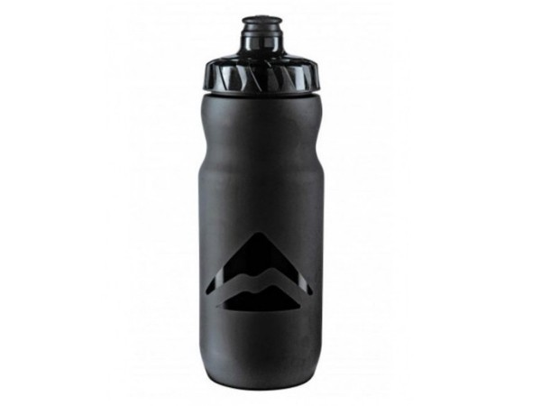 Merida Water Bottle - Shiny Black