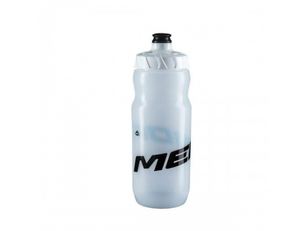 Merida Water Bottle - Transparent