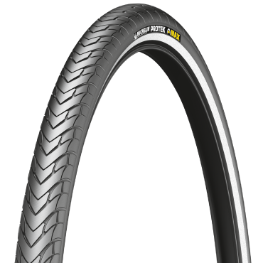 Michelin City Range Protek Max TR