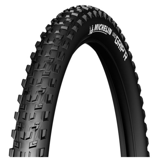 Michelin Mountain Range Wildgrip'r2 TS