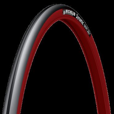 Michelin Road Range Dynamic Sport Red