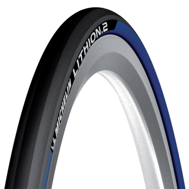 Michelin Road Range Lithion2 TS Blue V2