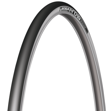 Michelin Road Range Pro4 White TS V2