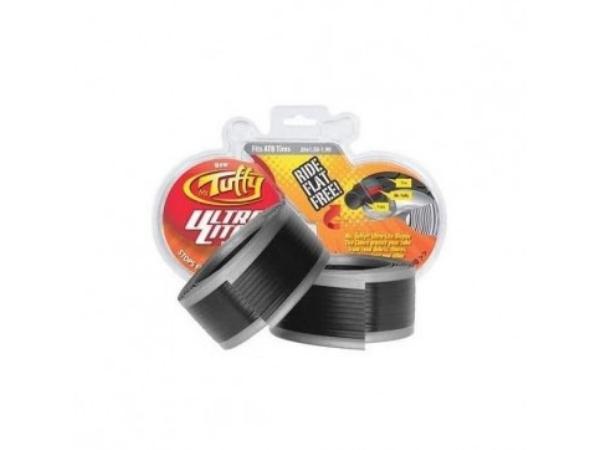 Mr. Tuffy Ultra-Lite Silver - Twin Pack (26x1.5-1.9)
