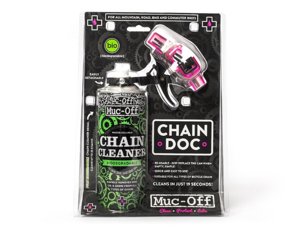 Muc Off Bio Chain Doc