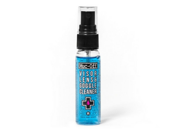 Muc-Off Visor, Lens and Goggle Cleaner - 32ml